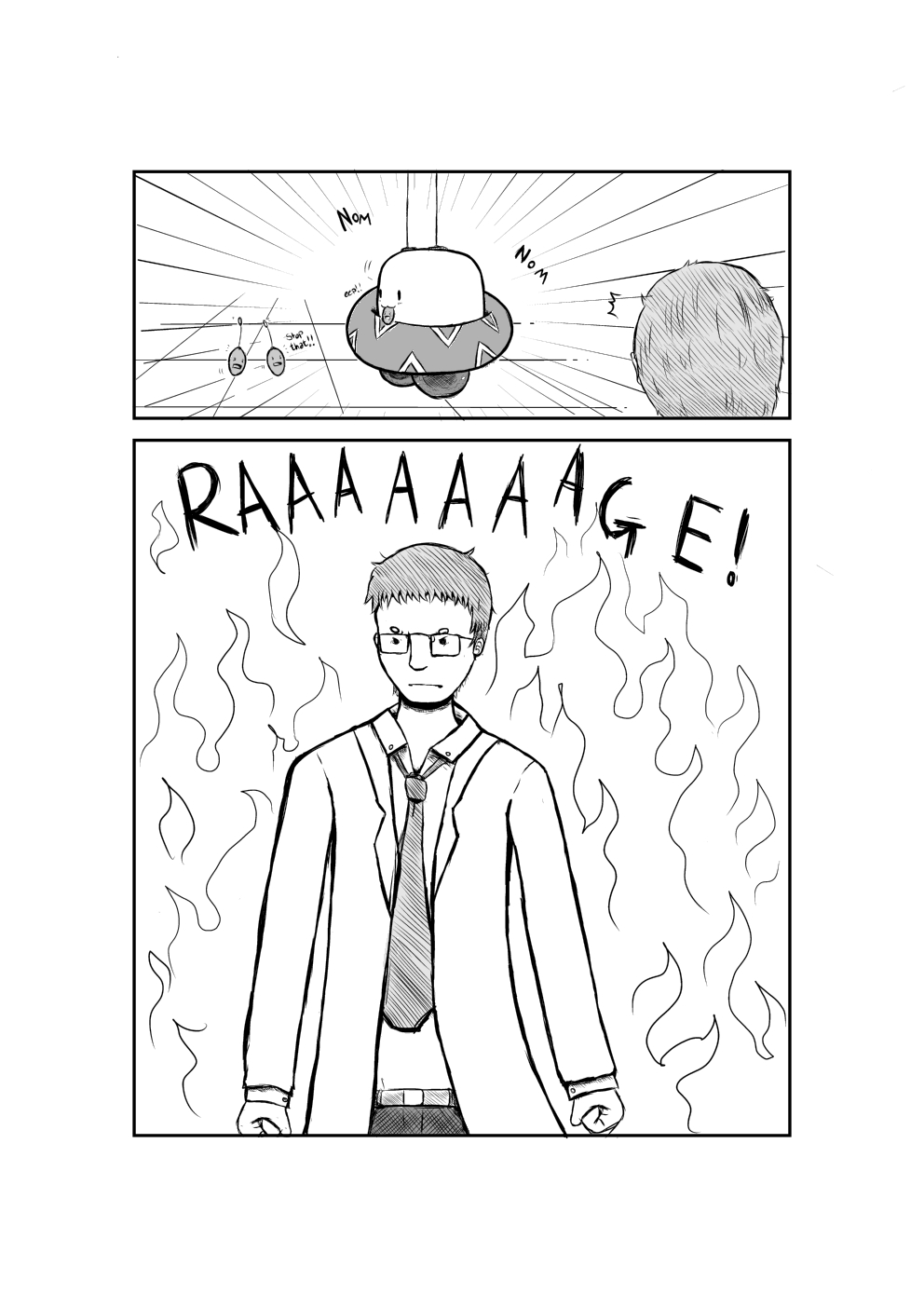RAAAAAGE!